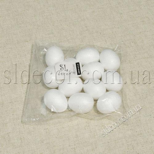 1.25 грн.  Пенопластовые заготовки - яйца для декора и раскрашивания.  Сделаны из плотного пенопласта.