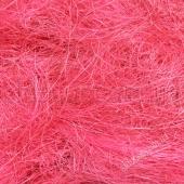 Сизаль ярко-розовый