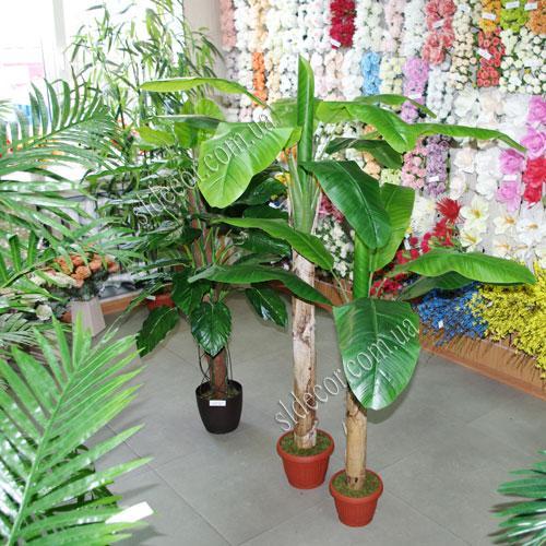Листья пальмы своими руками